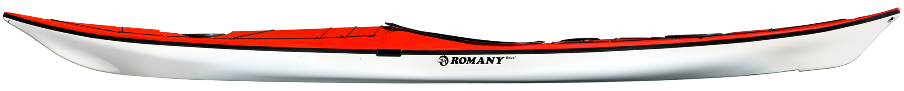 Romany Side View