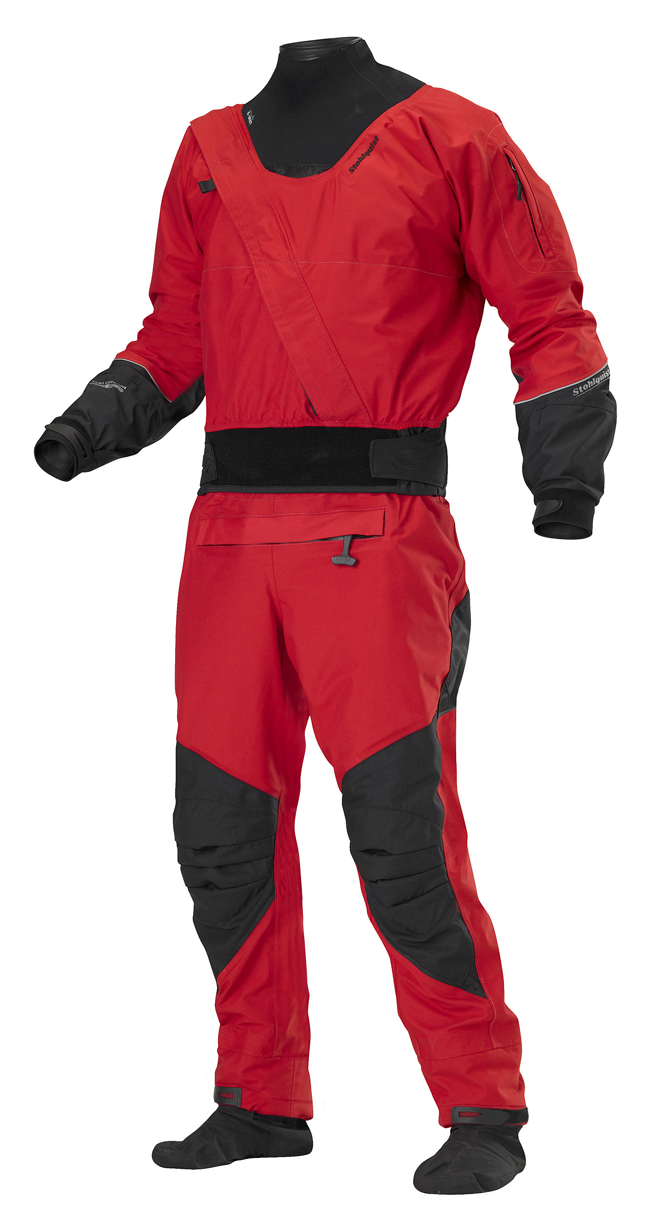 Amp Drysuit Mens