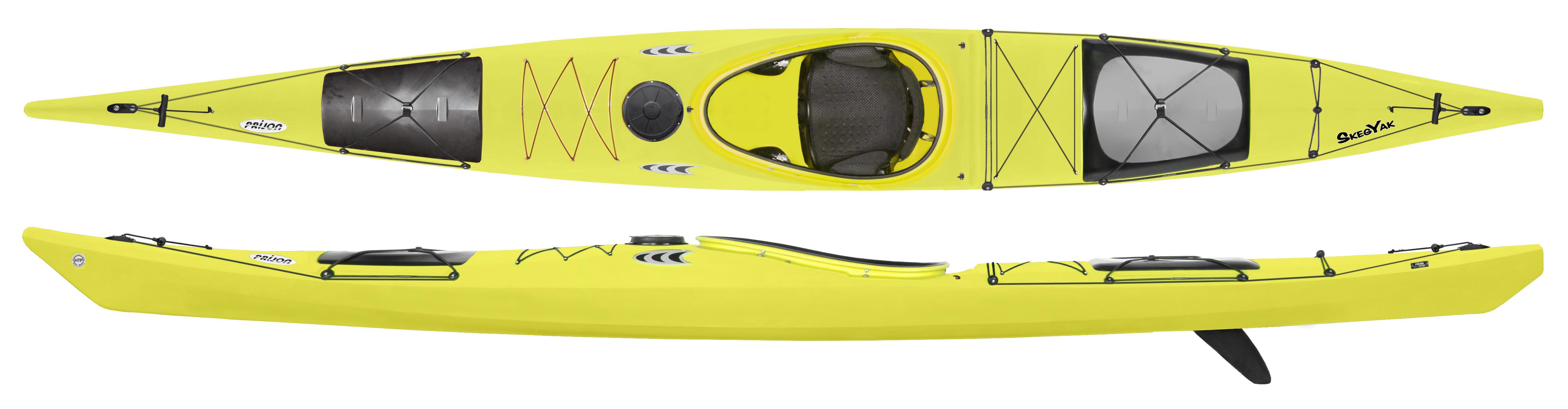Prijon Kayaks - Eastern Outdoors